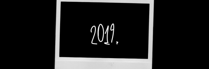 Mein Jahr 2019